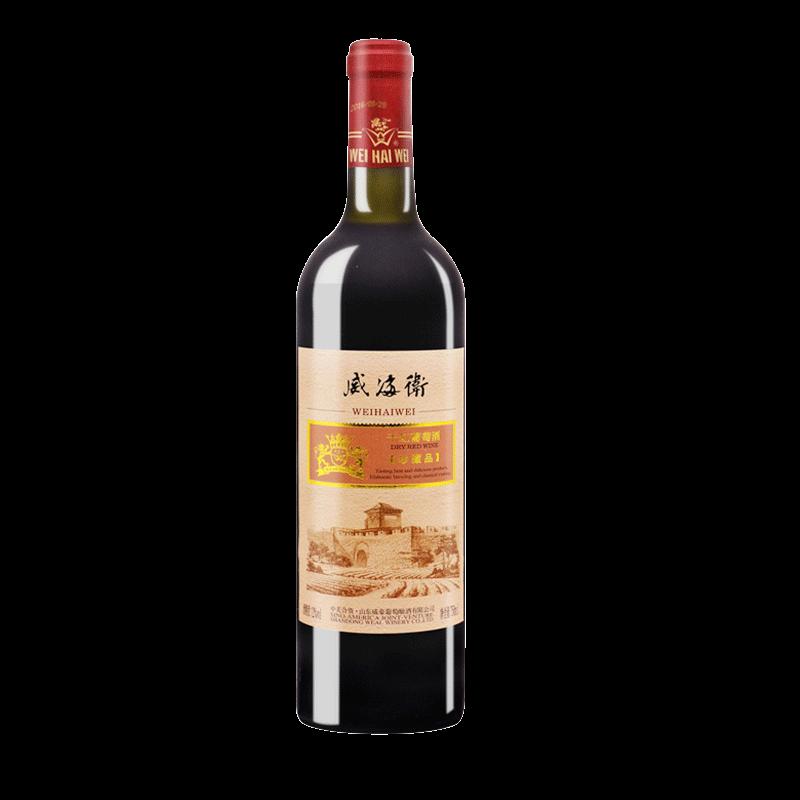 珍藏干红葡萄酒