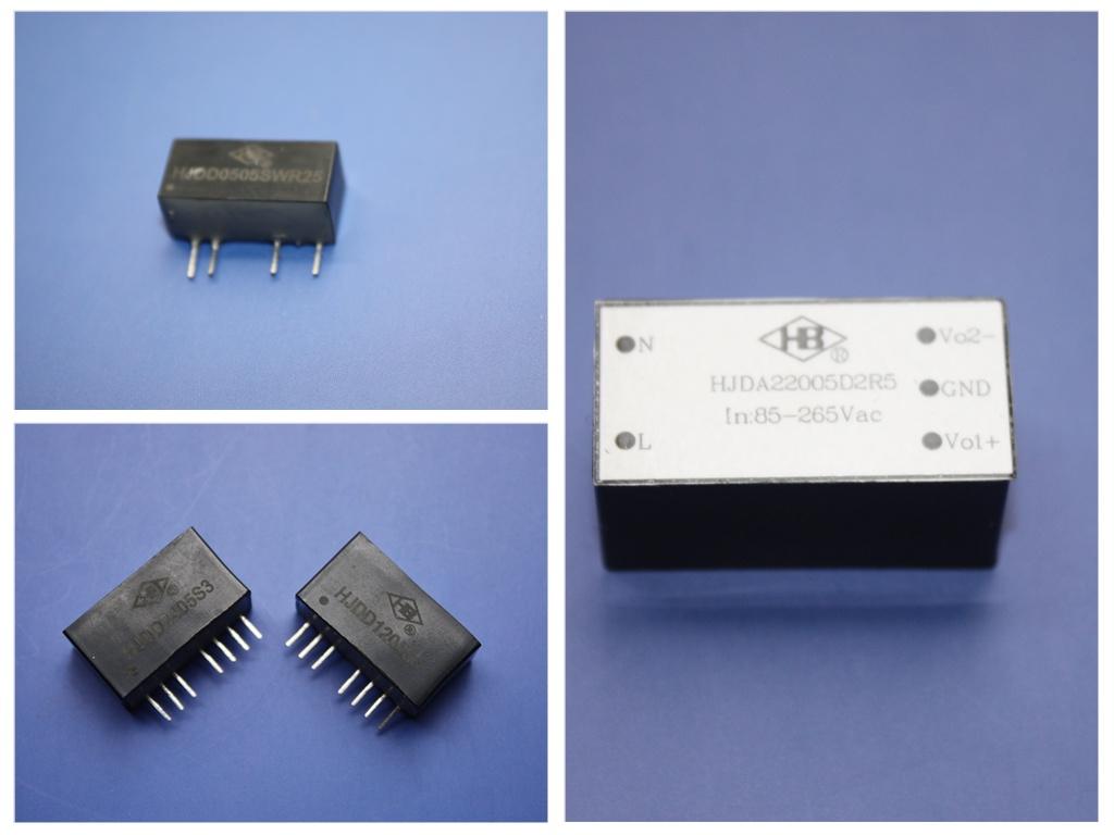 ACDC电源