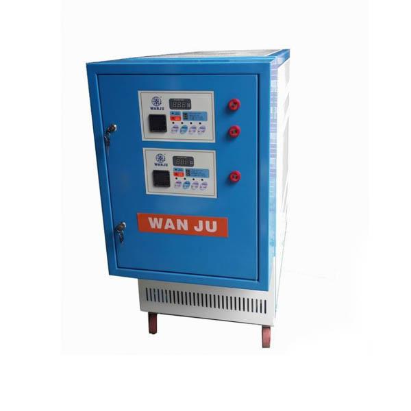 OHPP系列 180℃双机一体 标准油循环模温机