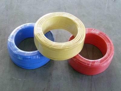 PVC绝缘电线