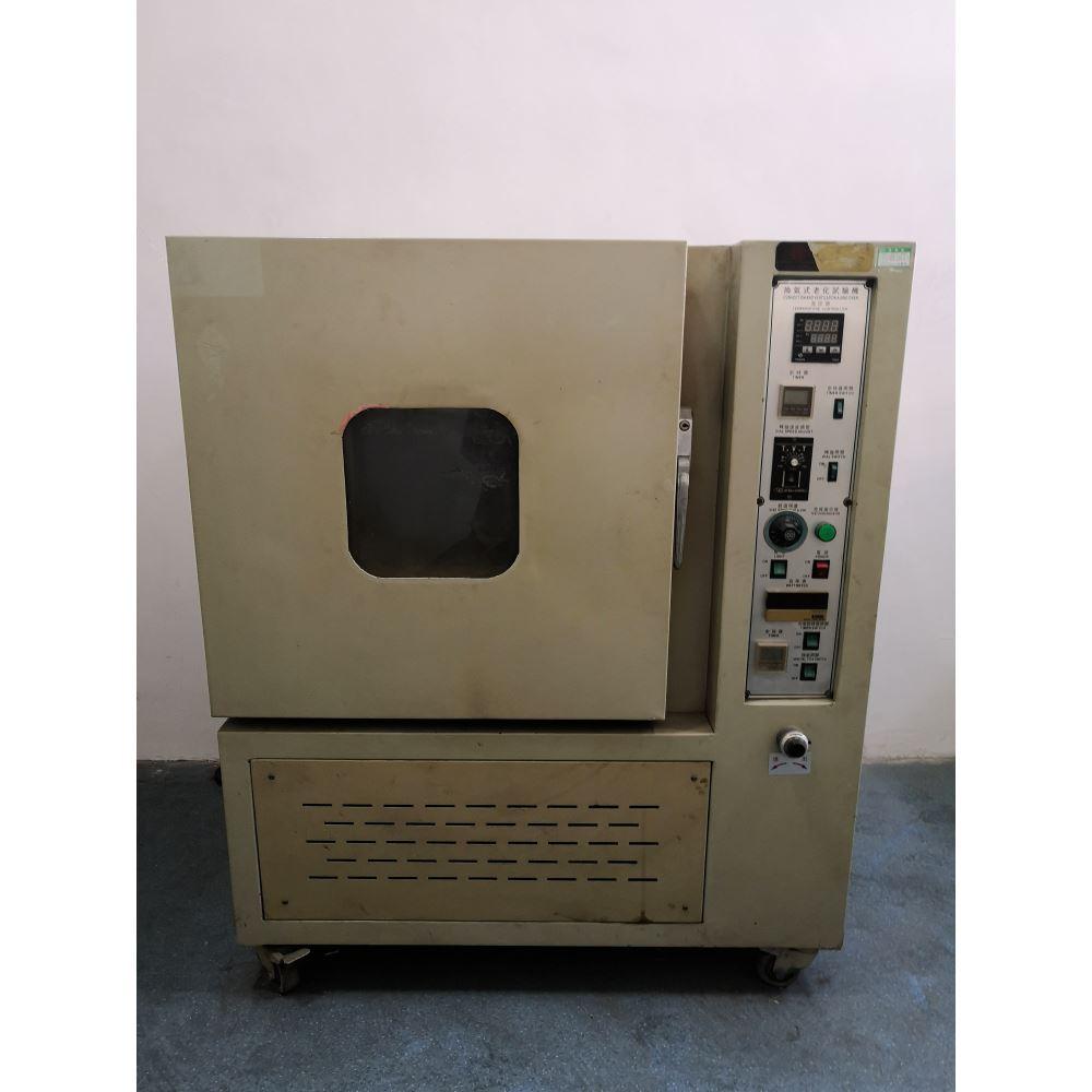 用于电线、套管耐低温、老化机能尝试。