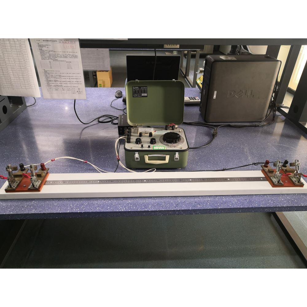 用于测试单支或绞合铜导体 铜线的导体电阻。