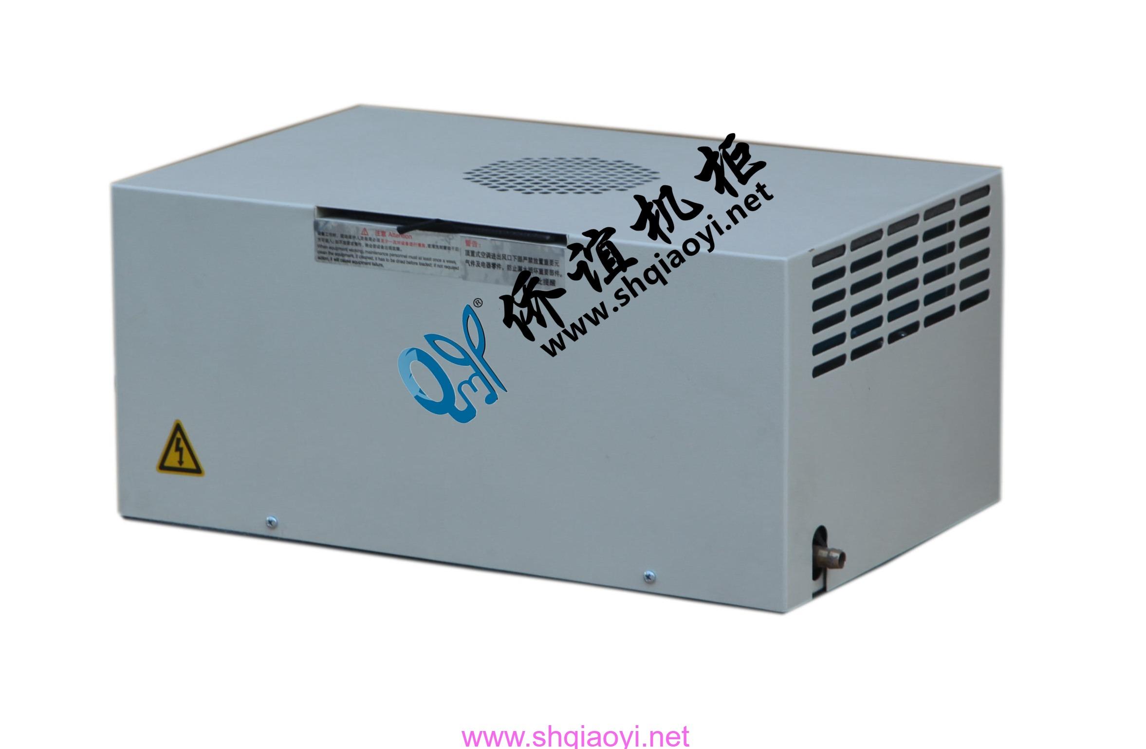 顶装配电柜空调QYDEA600