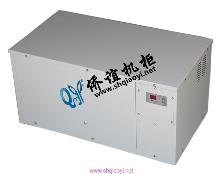 顶装配电柜空调QYDEA1500