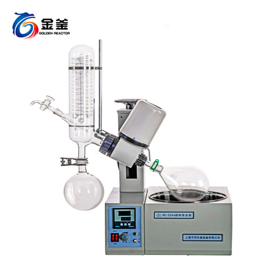 RE-52AA 0.5-2L电动旋转蒸发器