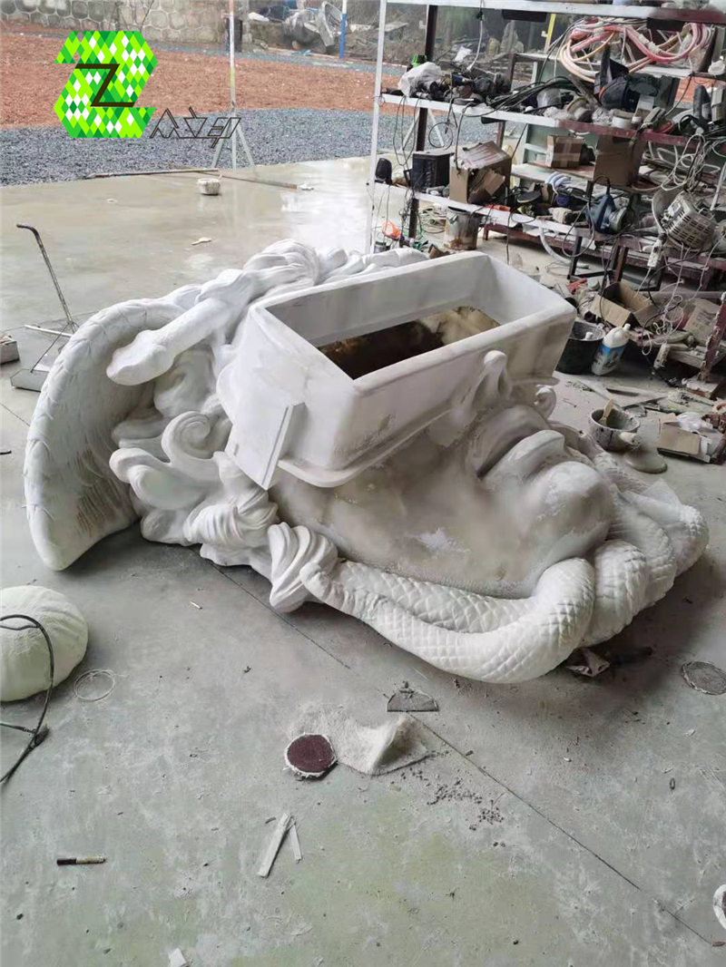 雕塑模型GOGO体育 (3)