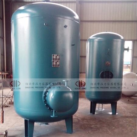 碳钢衬铜(不锈钢)换热器