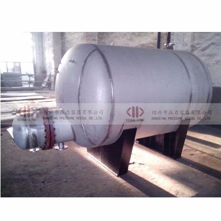 HRV-01半容积式热交换器