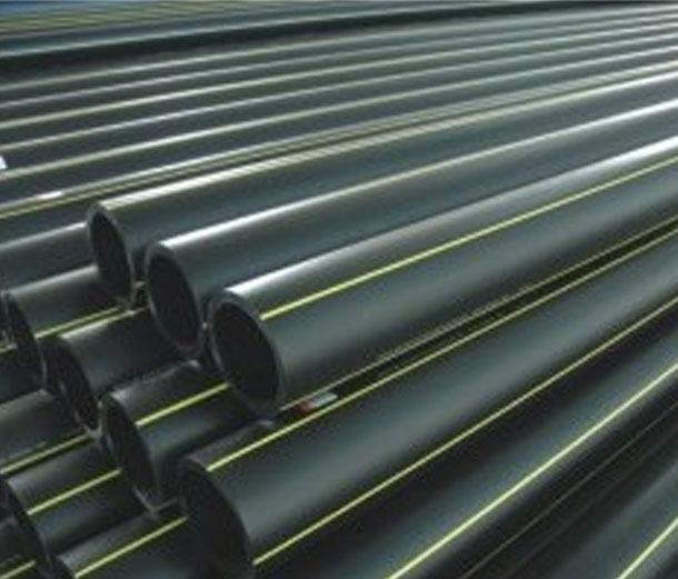 陜西HDPE燃氣管出產廠家
