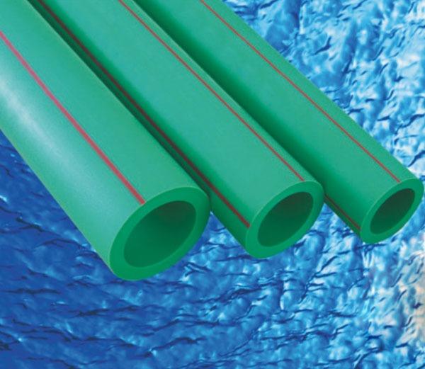 PP-R冷熱水管