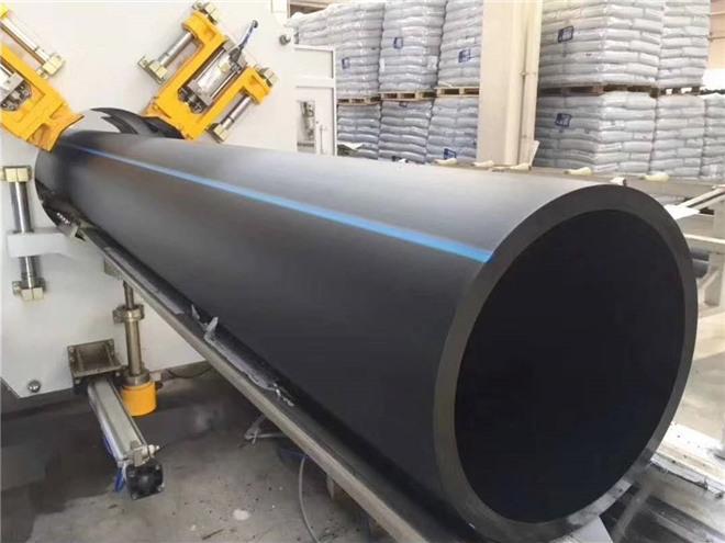 陜西PE給水管出產廠家