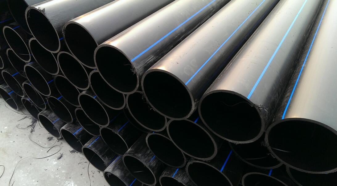 陜西PE給水管道,PE給水管道的焊接前提及焊接工藝?