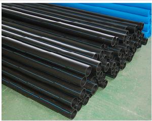 西安HDPE給水管件出產
