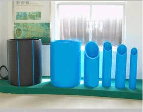 陜西HDPE給水管件廠家