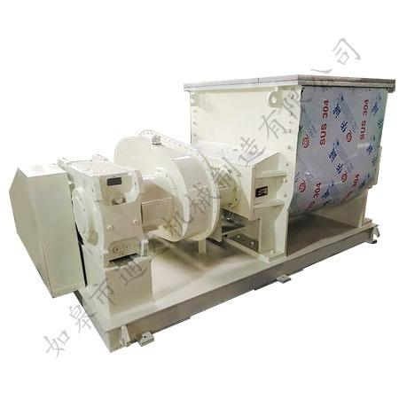 Food kneading machine