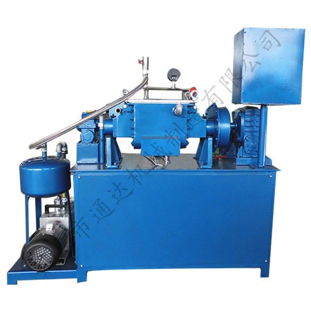 Tester kneading machine