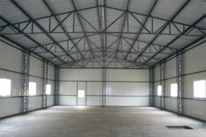 安康钢结构房