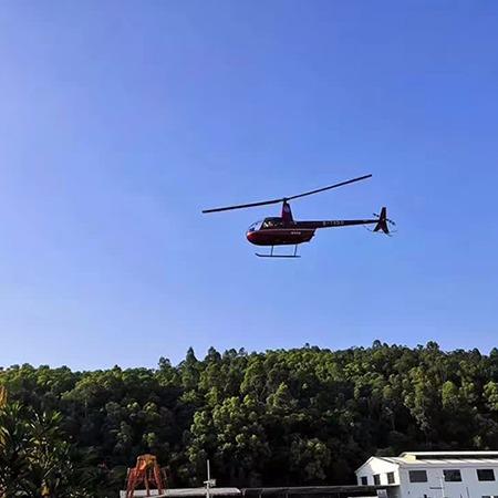 直升機系列