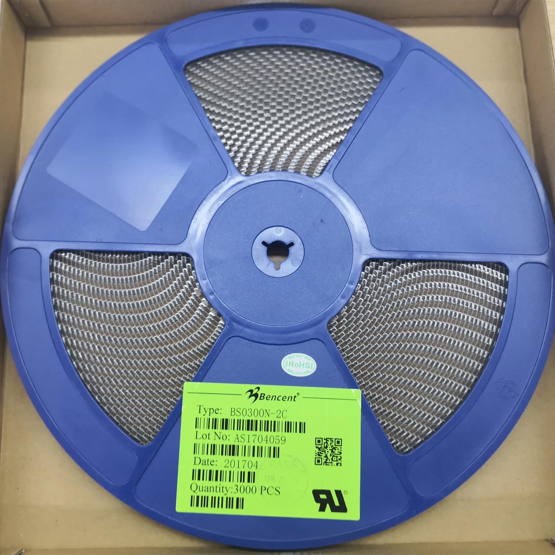 BS0030N-C槟城放电管