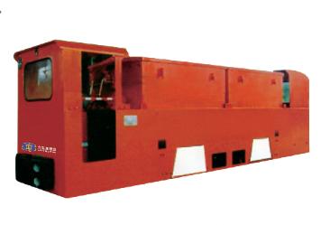 CTL20防爆特殊型蓄电池电动车