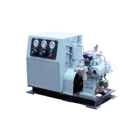 T系列水冷型高压活塞空压机