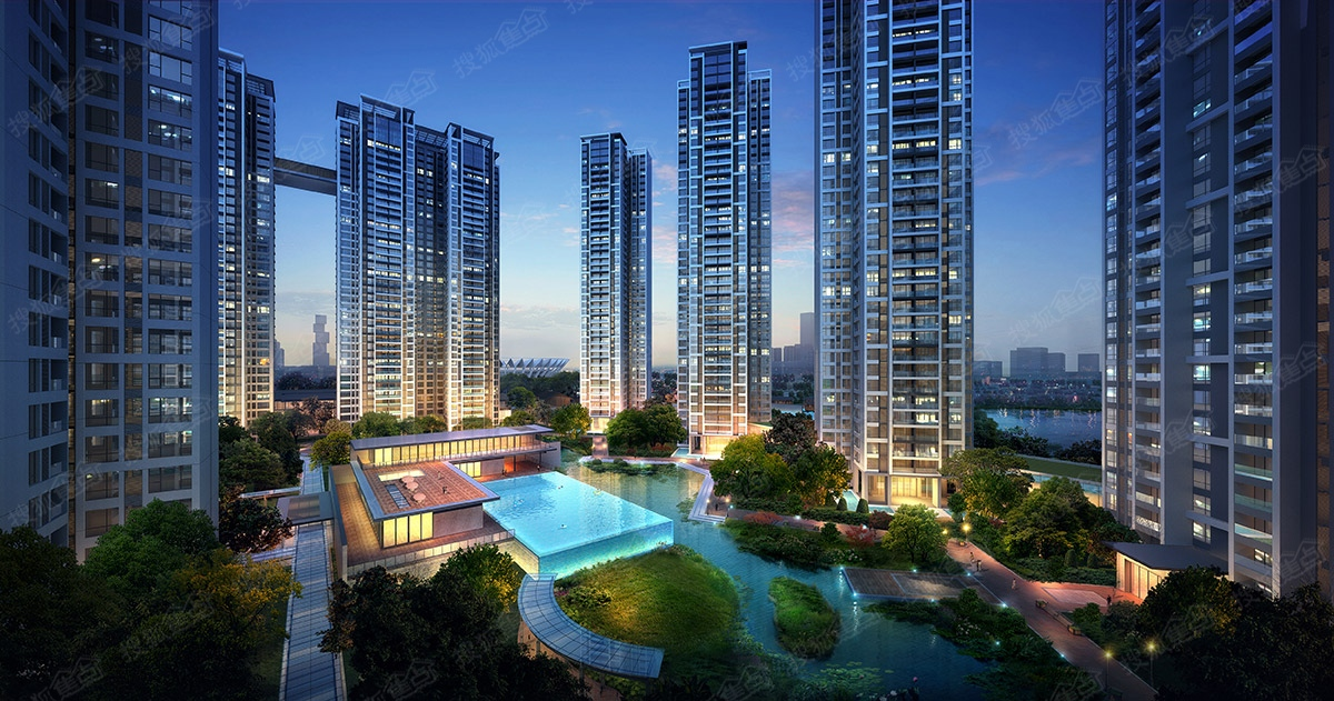 Poly Real Estate-Hyde Park
