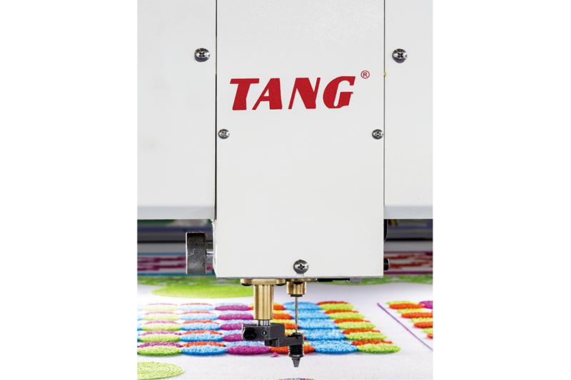 TXCT 链式毛巾机