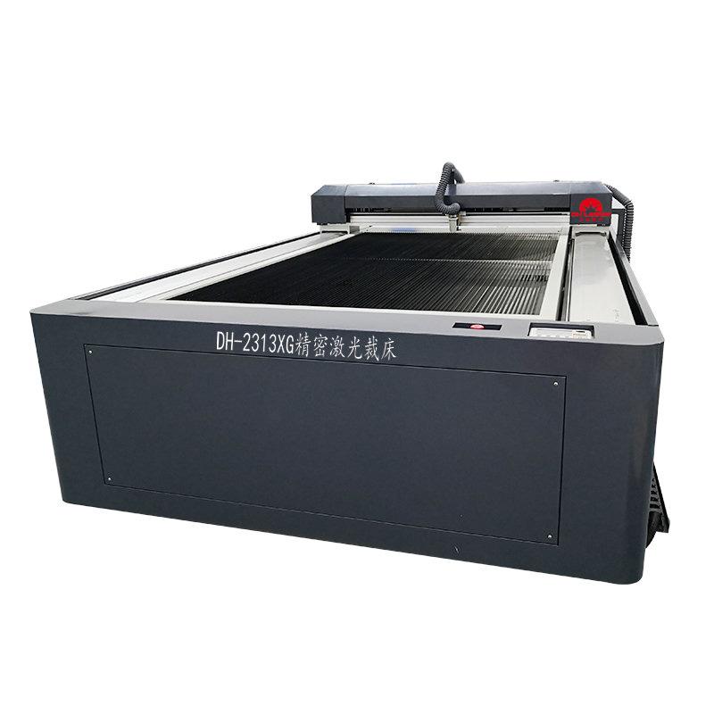 86-120英寸高精度激光切割机