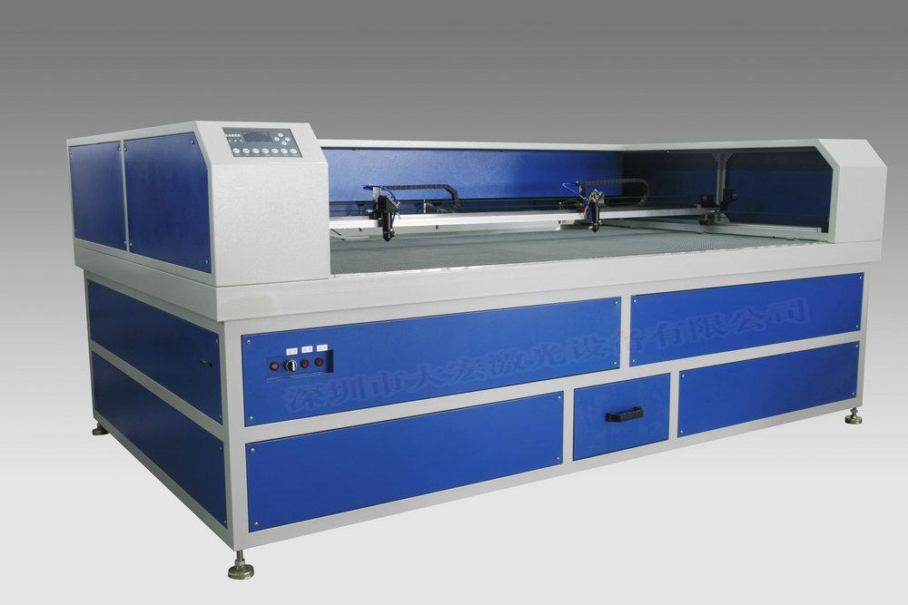 纤维布激光切割机