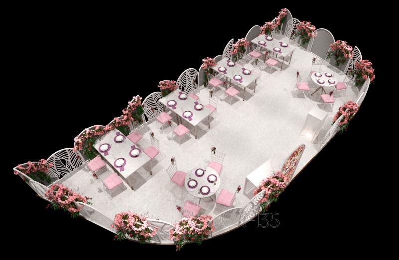 杭州餐廳裝修,杭州泰式餐廳裝修,杭州餐廳設計,杭州主題餐廳裝修,杭州餐廳裝修設計,杭州裝修公司,杭州裝潢公司,杭州裝修