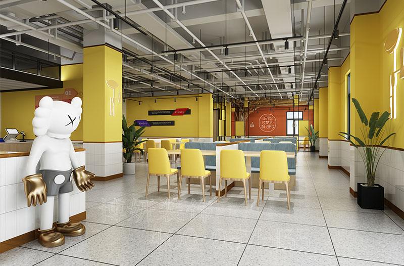 杭州主题餐厅装修设计,杭州专业主题餐厅装修设计,杭州餐厅装修公司