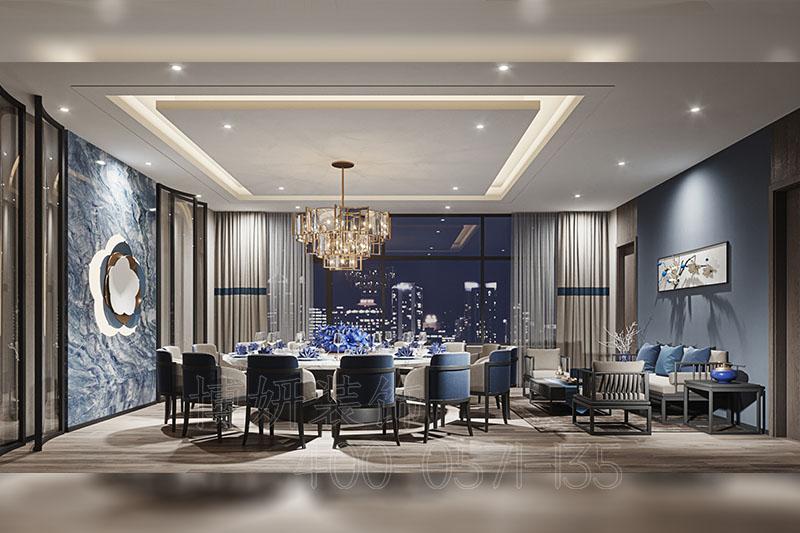 杭州专业餐厅装修设计,杭州餐厅装修设计公司,杭州大型餐厅装修效果图