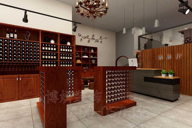 杭州酒庄装修,杭州酒庄装潢设计,杭州酒庄装修效果图,杭州公装软装设计公司