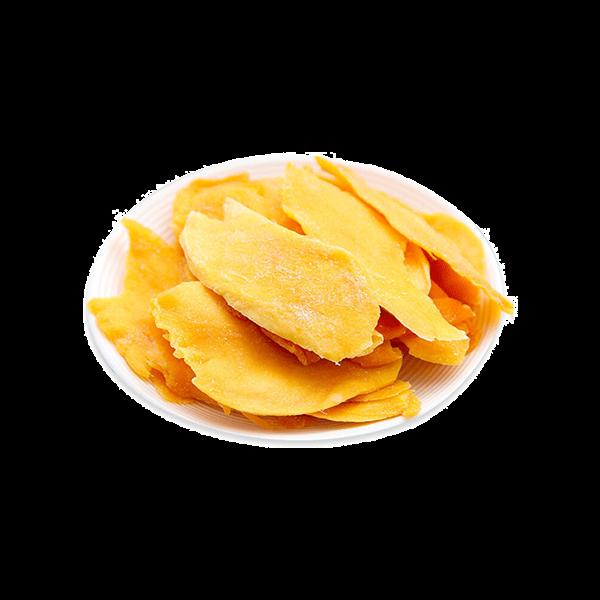 菲律宾新鲜芒果干500g休闲果脯零食一斤装包邮