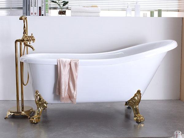 酒店浴缸案例