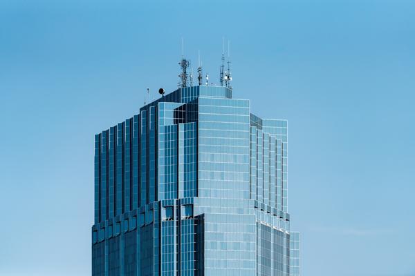 工业建筑3