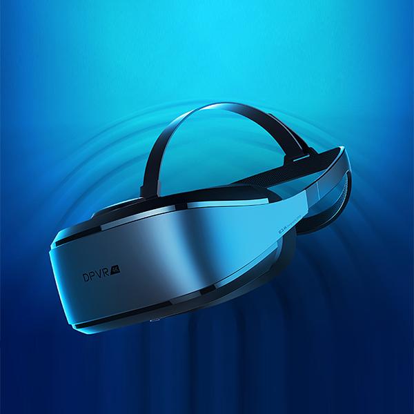 VR游戏头盔