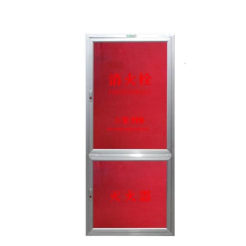 不锈钢消防栓箱