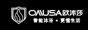 欧沐莎logo