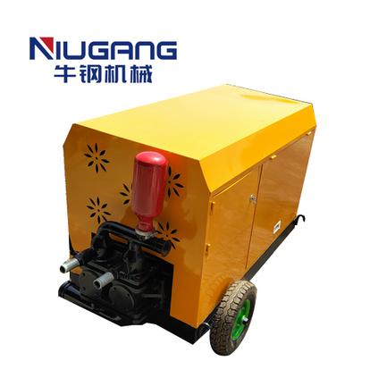 液壓砂漿輸送泵