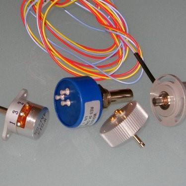 導電塑料電位器