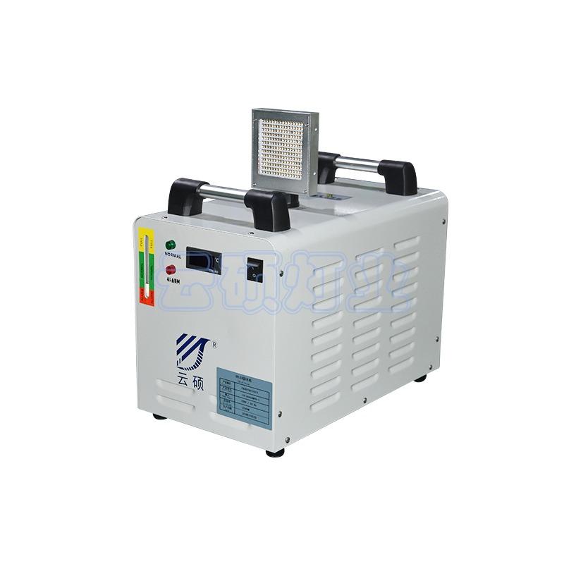 LED UV移印固化设备