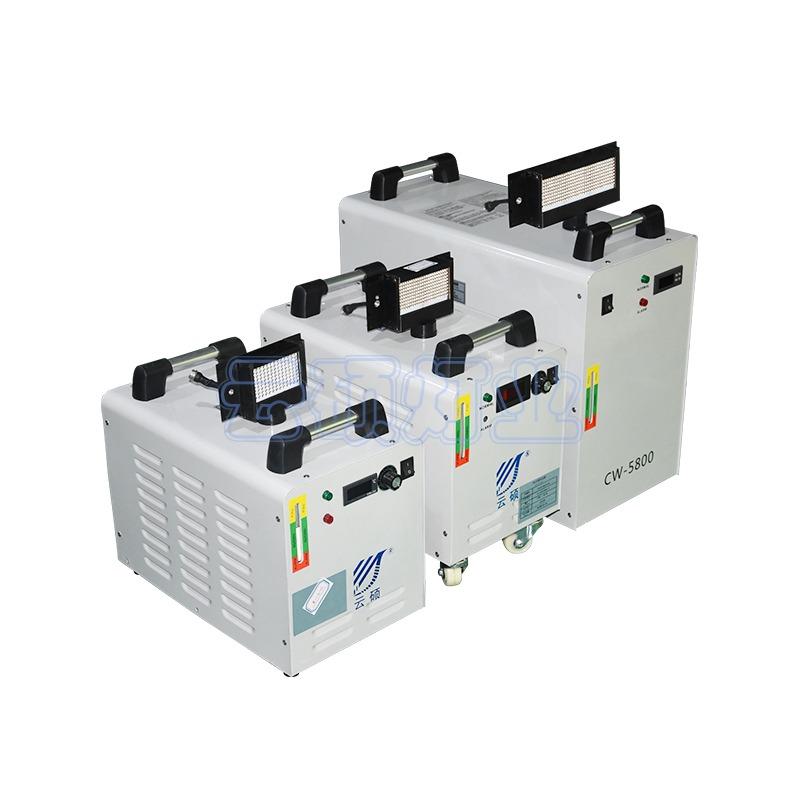 LED UV柔印固化设备