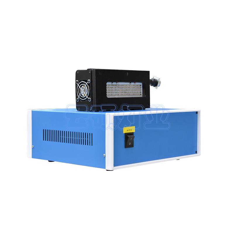 LED UV胶粘剂固化设备
