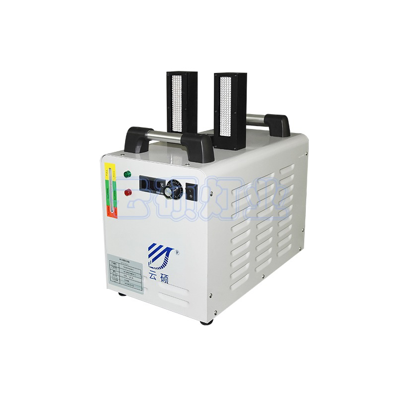 LED UV凹印固化设备