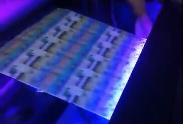 紫外线LED固化设备厂家浅谈市场产值