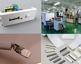 复制OEM电子组装uv设备