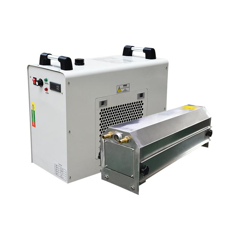 UVLED塑胶丝印固化
