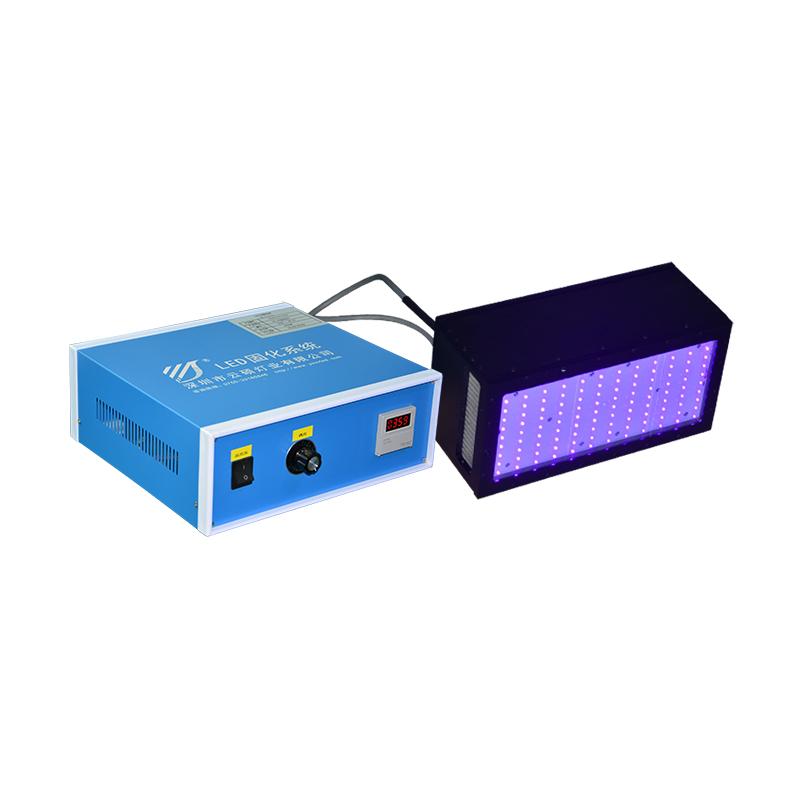 UVLED电子保护胶固化机