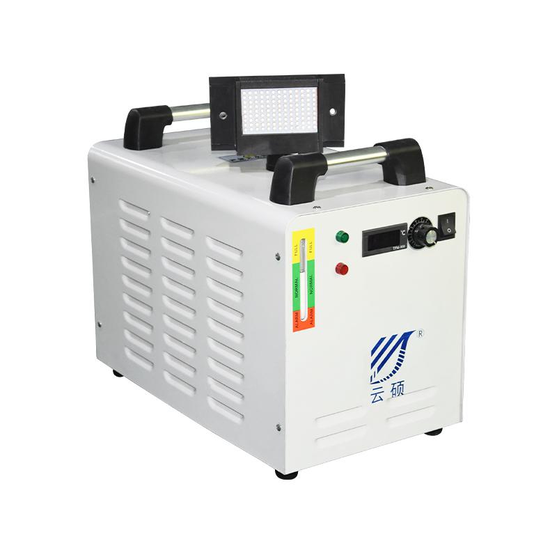 UVLED丝印墨固化机